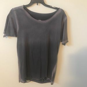 Tops - Ripped T